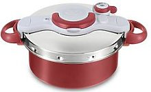 Tefal Clipso Minut Duo 5-Litre 2-In-1 Pressure