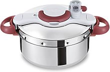 Tefal Clipso Minut Perfect Pressure Cooker,