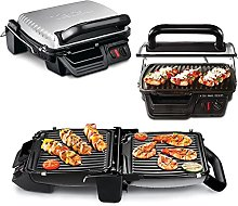 Tefal Contact grill 3-in-1 with overback function