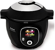 Tefal Cook4Me+ Cy851840 Electric Pressure Cooker -