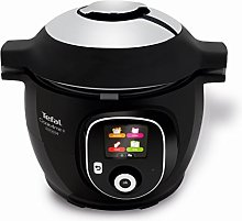 Tefal Cook4me+ One-Pot Connected Digital Electric