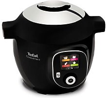 Tefal Cook4me+ One Pot Digital Cooker