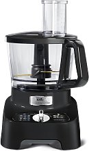 Tefal DO821840 Double Force Pro Food Processor
