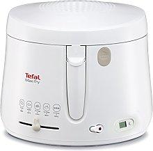 Tefal FF 1001 white Maxi Fry