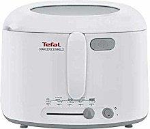 Tefal FF123140 MaxiFry Family Fryer - White