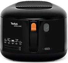 Tefal FF1608 Simply One deep Fryer Zwar