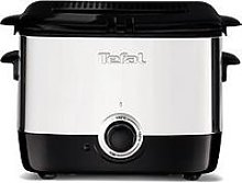 Tefal Ff220040 Mini Deep Fryer, 0.6Kg Capacity,