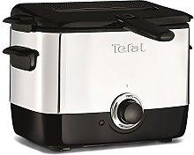 Tefal FF220040 Mini Deep Fryer, (2 Portions), 0.6