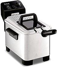 Tefal FR333040 Easy Pro Deep Fryer, (5 Portions),