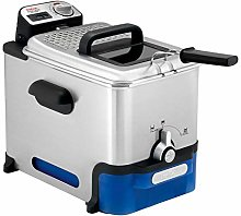 Tefal FR8040 deep Fryer - deep fryers (Single,