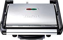 Tefal GC241D40 Inicio Grill, (6 Portions), 2000 W,
