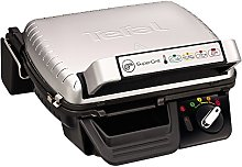 Tefal GC450B27 Super Grill 2-in-1, (6 Portions),0