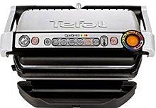 Tefal GC713D40 Optigrill + Electric Grill - 6
