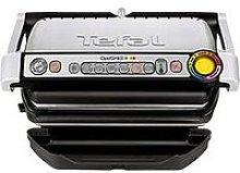 Tefal Gc713D40 Optigrill+ Grill, 6 Automatic