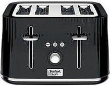 Tefal Loft Toaster - Black