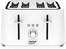 Tefal Loft Toaster - White