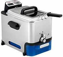 Tefal Oleoclean Pro Deep Fat Fryer, (5 Portions),