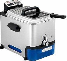 TEFAL Oleoclean Pro FR804040 Deep Fryer -