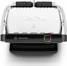 Tefal OptiGrill Elite GC750D12 contact grill