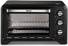 Tefal Optimo 19L Oven Of445840 With Rotisserie  -