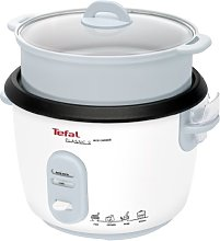 Tefal RK1011 Rice Cooker with Steamer Insert,