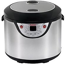 Tefal Rk302E15 Multicook 8-In-1 Multicooker -