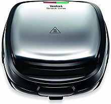 Tefal Snack Time SW341D40 Sandwich and Waffle