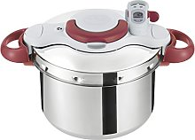 Tefal Tafal Clipso Minut Perfect – Stainless