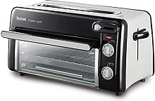 Tefal TL 6008 Toast n Grill 2 in 1 Toaster Grill