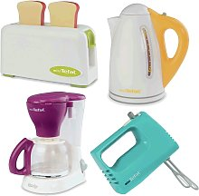 Tefal Toy Appliance Set