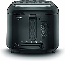 Tefal Uno FF203840 Deep Fat Fryer Black, 1 kg, 4