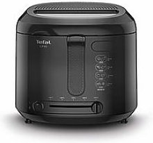 Tefal Uno Ff203840 Deep Fryer Black &Ndash; 1Kg /
