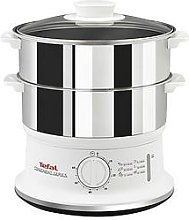 Tefal Vc145140 Convenient Series Steamer, 2