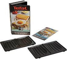 Tefal XA800112 Snack Collection Toasted Sandwich