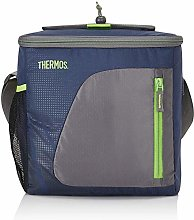 TEGUJ Thermos Radiance Cooler, Navy, 24 Can/15 L