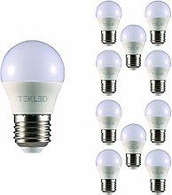 TEKLED® G45 Golf Ball LED Bulbs | E27 Edison