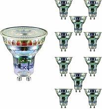 TEKLED® GU10 LED Bulbs | Energy Saving 4W Light