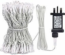 TEKLED® String Fairy Lights | 200 LED Decorative