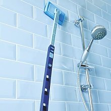 Telescopic Bathroom Scrubber by Coopers of