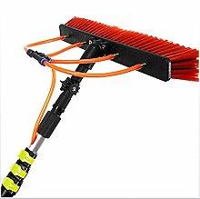 Telescopic Cleaning Brush Photovoltaic Panel