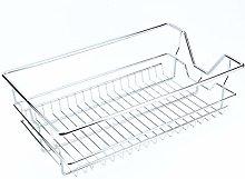 Telescopic Storage Drawer,Kitchen Sliding Cabinet