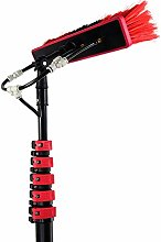 Telescopic Window Cleaner Tool 30ft, Water Fed