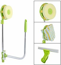 Telescopic Window Cleaner Tool, Glass Cleaning
