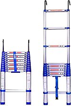 Telescoping Ladder 2M/4.45M with Hook Kit,