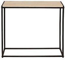 Telford Industrial Console Table