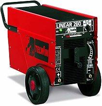 Telwin Linear 280–Electrode Welder MMA