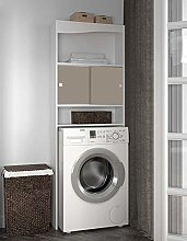 Temahome Wave Mobile For Washing, White/Gray, 64.3
