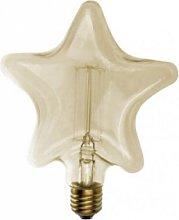 Temerity Jones - Star Bulb Lighting