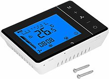 Temperature Controller - LCD Display Central Air