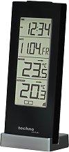 Temperature Station Thermometer Technoline